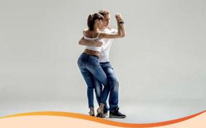 Cours danse batchata