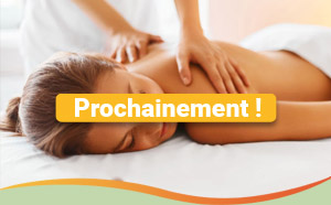 Massage du corps