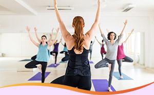Cours de Yoga post-natal